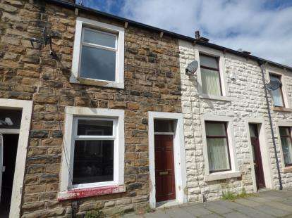 2 Bedrooms Terraced House for sale in Peel Street, Padiham, Burnley, Lancashire