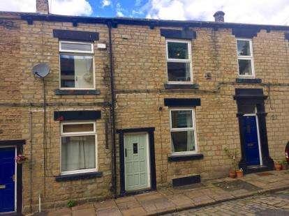 3 Bedrooms Terraced House for sale in Stamford Street, Millbrook, Stalybridge, Greater Manchester