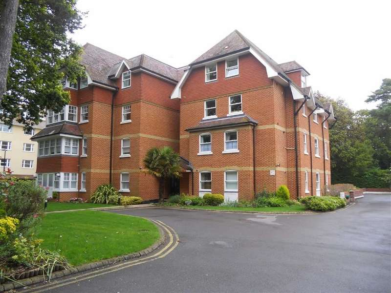 2 Bedrooms Property for sale in Tattersalls, East Cliff, Bournemouth, BH1