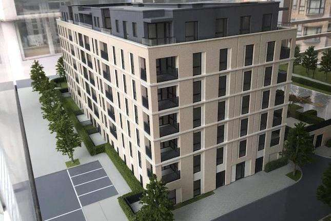 2 Bedrooms Flat for sale in St Bernards, Connolly House, Hanwell