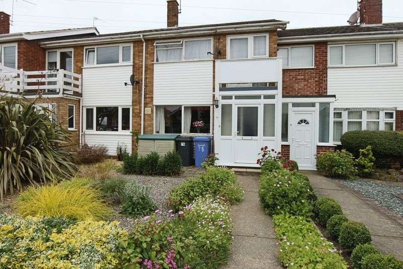 3 Bedrooms House for sale in All Saints Road, Lowestoft