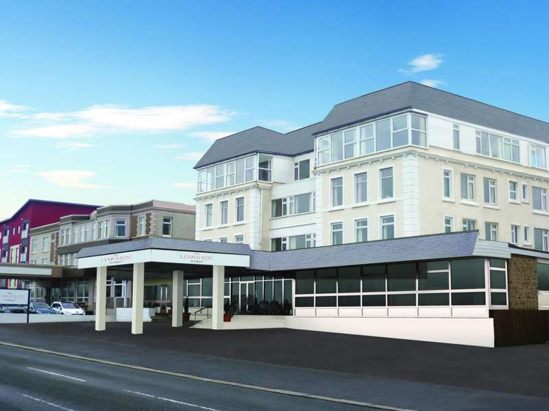 1 Bedroom Hotel Commercial for sale in Narrowcliff, Newquay, TR7