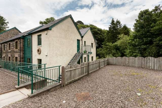 2 Bedrooms Villa House for sale in North Balmossie Street, Broughty Ferry, Dundee, Angus, DD5 2PX