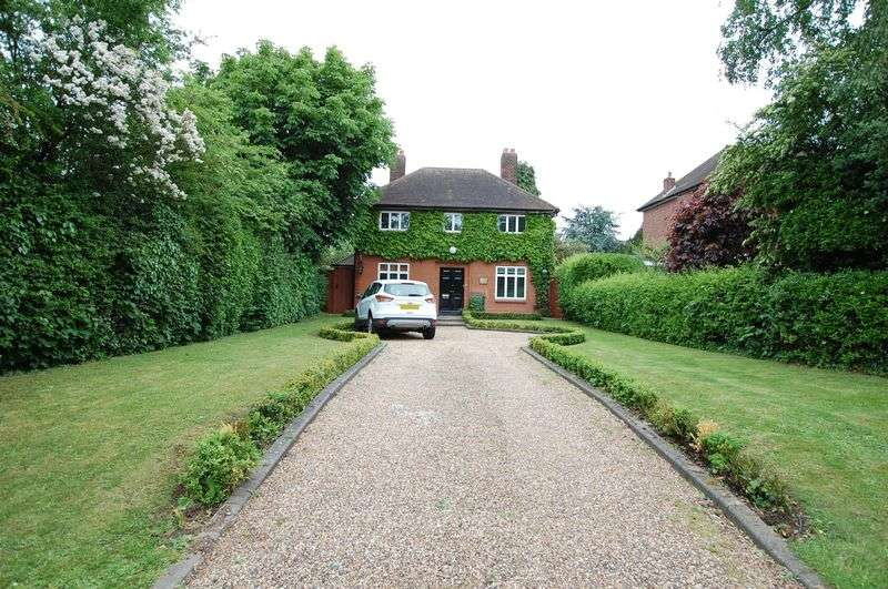 3 Bedrooms Detached House for sale in Orsett Village