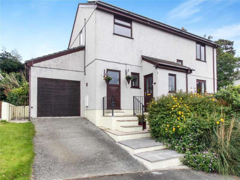 4 Bedrooms Detached House for sale in Serpells Meadow, Polyphant, Cornwall