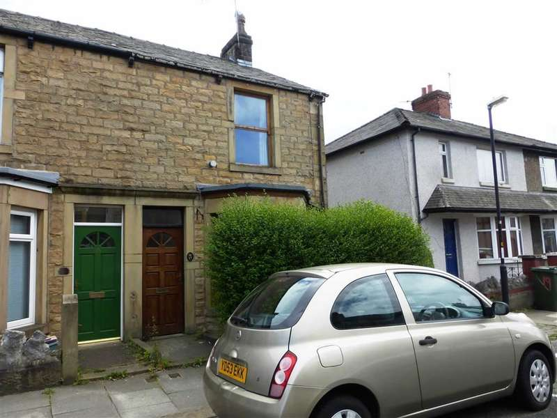 2 Bedrooms Property for sale in Sibsey Street, Lancaster, LA1