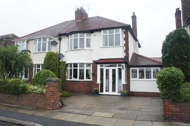 4 Bedrooms Property for sale in Avondale Avenue, Maghull