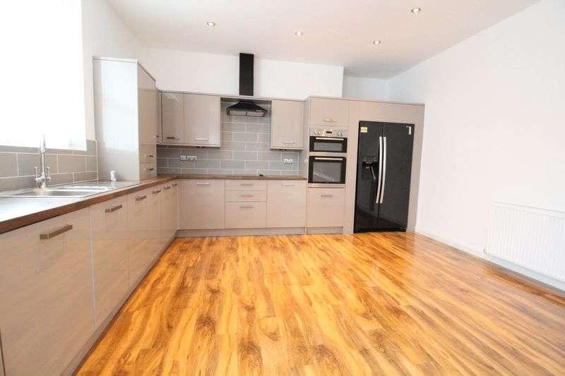 3 Bedrooms Terraced House for sale in Derby Street, Jarrow