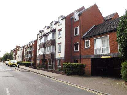1 Bedroom Flat for sale in Cottage Grove, Southsea, Hampshire