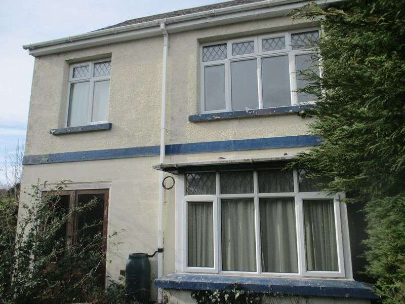 3 Bedrooms Semi Detached House for sale in Lytton Place, St. Austell