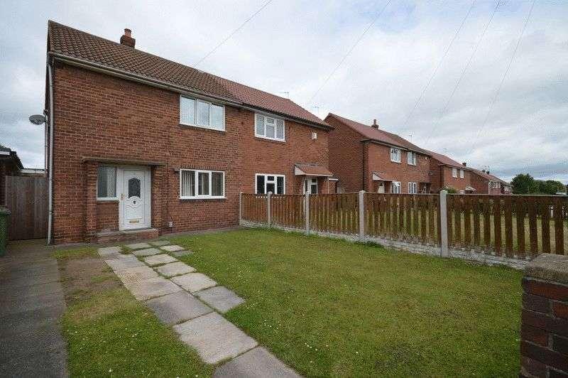2 Bedrooms Detached House for sale in Arnside Crescent, Castleford