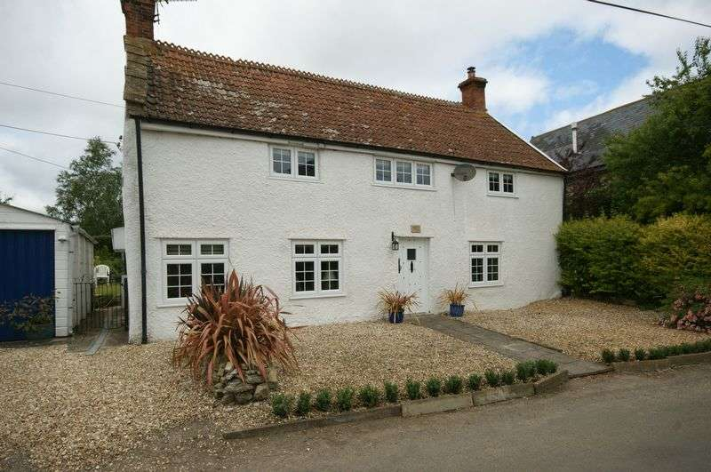 3 Bedrooms Cottage House for sale in ISLE ABBOTTS