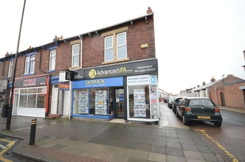 Property for sale in Sea Road, Sunderland