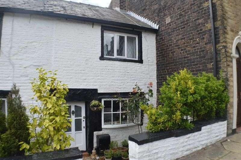 1 Bedroom Terraced House for sale in Stamford Road, Lees, Oldham