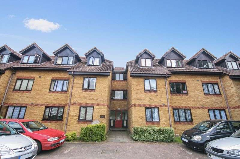1 Bedroom Flat for sale in Marnham Court, Harrow Road