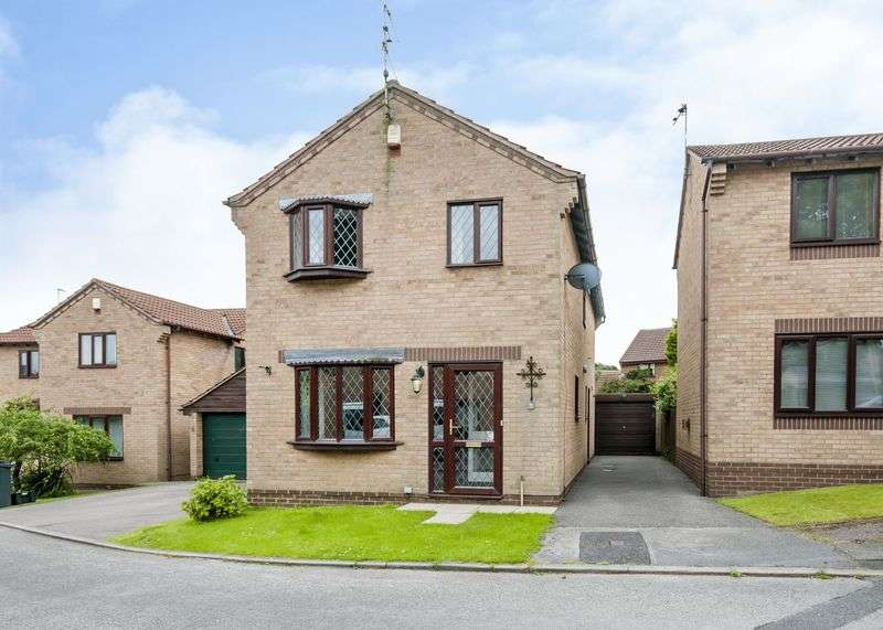 4 Bedrooms Detached House for sale in Priory Gardens, Swanwick