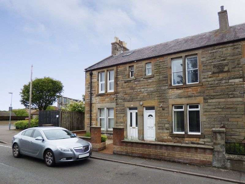1 Bedroom Flat for sale in 1 Bed Maisonette, Easter Road, Broxburn
