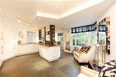 4 Bedrooms House for rent in Lower Terrace, London, NW3