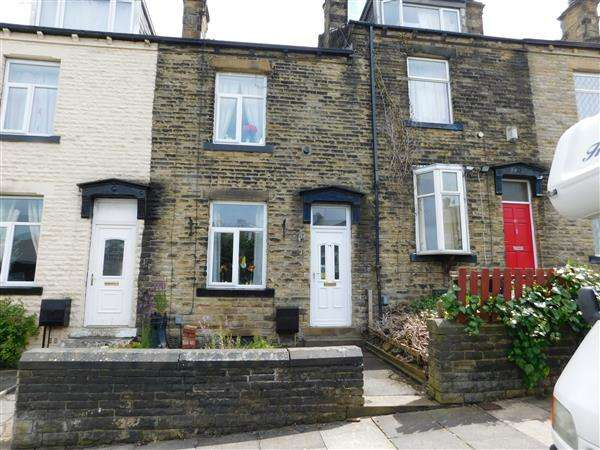 3 Bedrooms Terraced House for sale in Hastings Street, Bradford