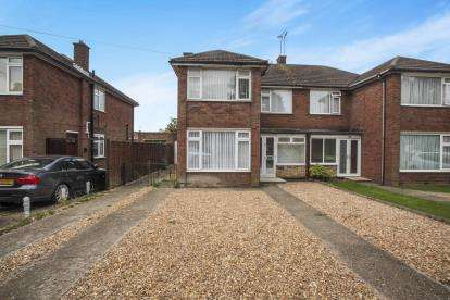 3 Bedrooms Semi Detached House for sale in Poynters Road, Dunstable, Bedfordshire