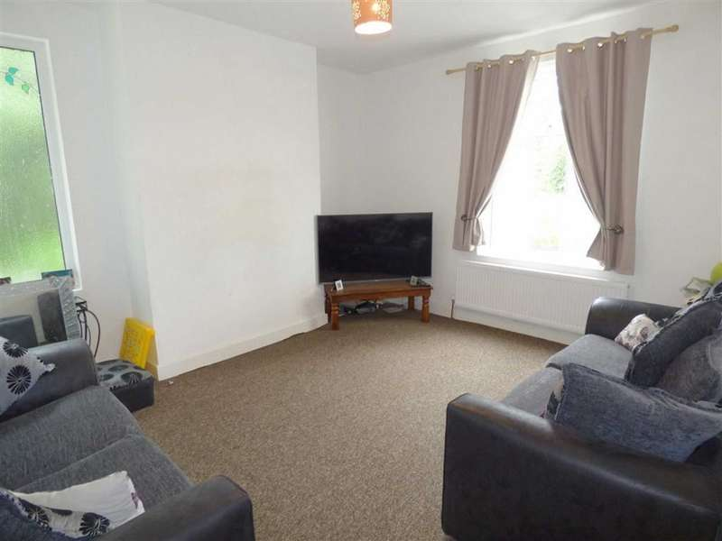 3 Bedrooms Property for sale in Haslam Street, Rochdale, Lancashire, OL12