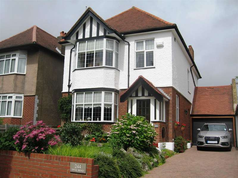 4 Bedrooms House for sale in Dyke Road, Brighton