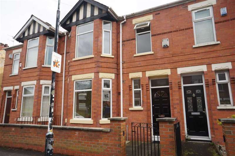 3 Bedrooms Property for sale in Railway Road, Stretford, Trafford, M32