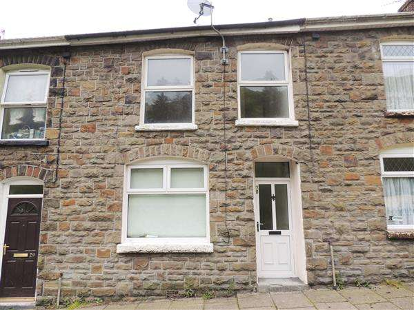 3 Bedrooms Terraced House for sale in Morton Terrace, Clydach Vale, Tonypandy