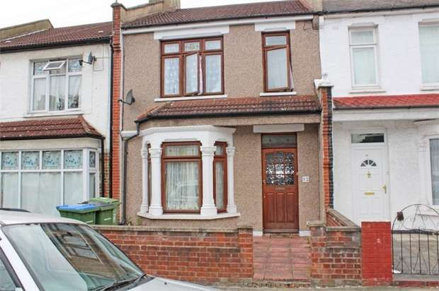 4 Bedrooms Terraced House for sale in Howarth Road, London
