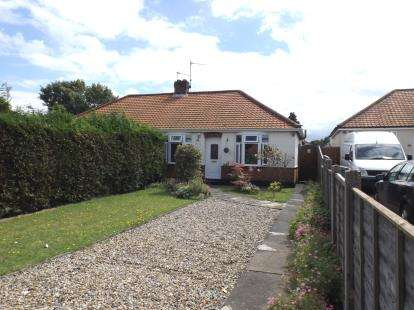 2 Bedrooms Bungalow for sale in Norwich, Norfolk