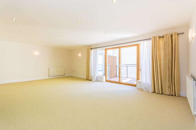 2 Bedrooms Flat for sale in Harrowby Street, Marylebone, W1H