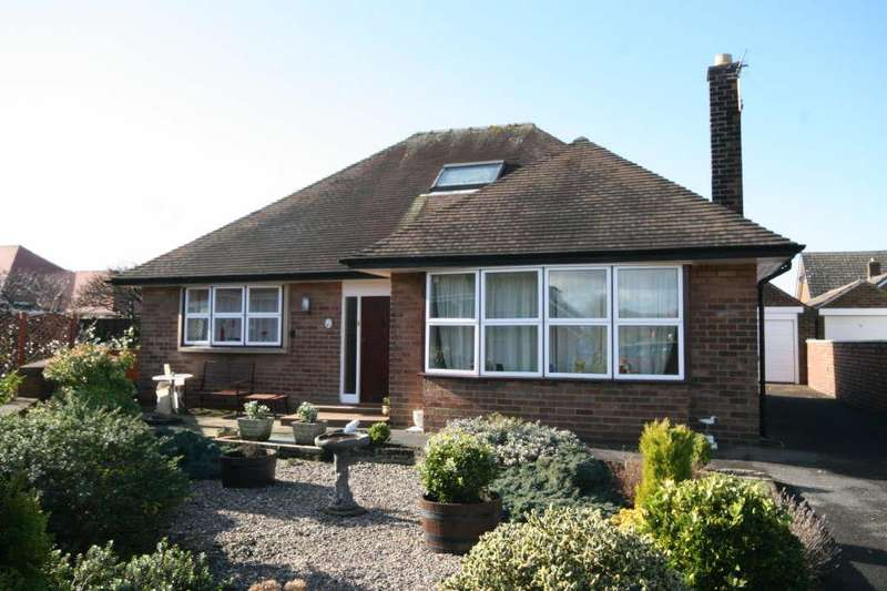 3 Bedrooms Property for sale in Evesham Road, St Annes, Lytham St Annes