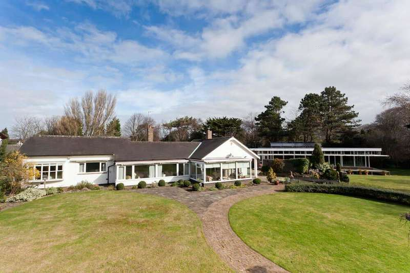 4 Bedrooms Property for sale in South Lodge, Islay Road, Lytham