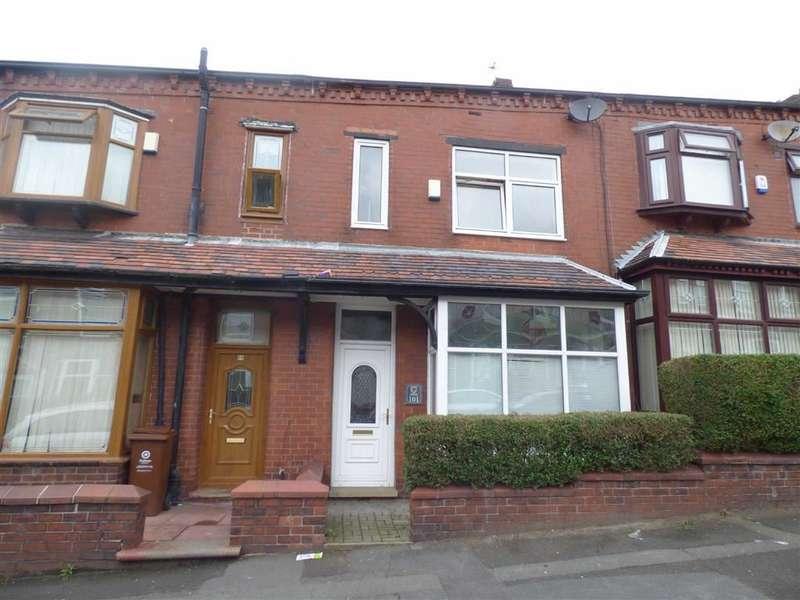 2 Bedrooms Property for sale in Clarksfield Road, Clarksfield, OLDHAM