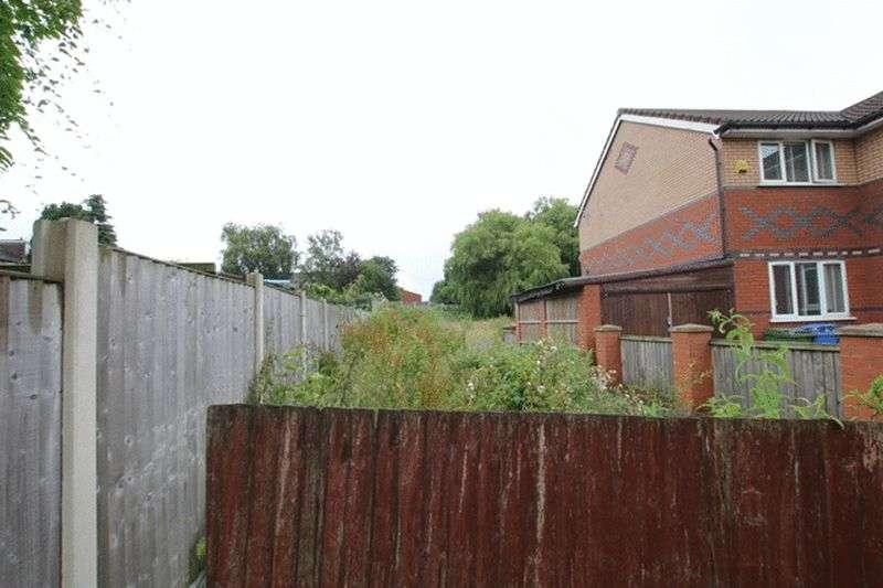 Land Commercial for sale in Durley Road, Aintree, Liverpool, L9