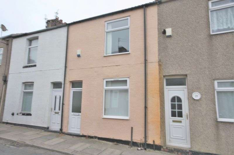 2 Bedrooms Terraced House for sale in Charlotte Street, Skelton In Cleveland