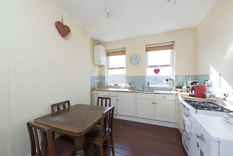 2 Bedrooms Flat for sale in Webb's Road, Battersea, London SW11