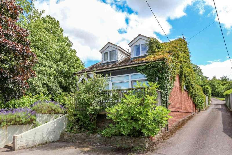 2 Bedrooms Detached House for sale in Moulsford