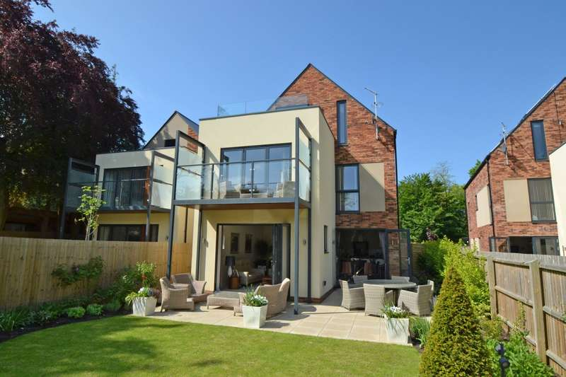 4 Bedrooms House for sale in Lower Parkstone