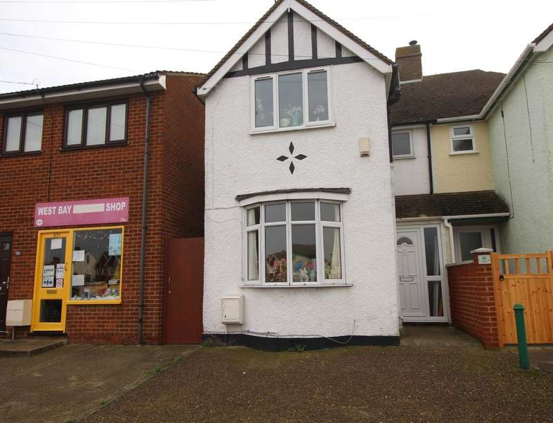 3 Bedrooms Semi Detached House for sale in Sea Street, Herne Bay, CT6