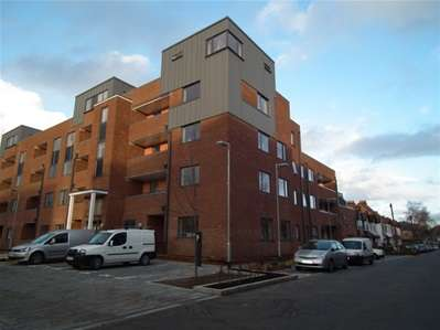 1 Bedroom Flat for sale in Artisan Place, Harrow Weald