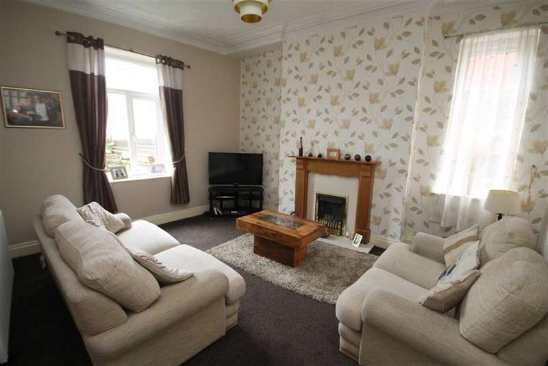 3 Bedrooms Property for sale in Rochdale Road, Milnrow, Rochdale