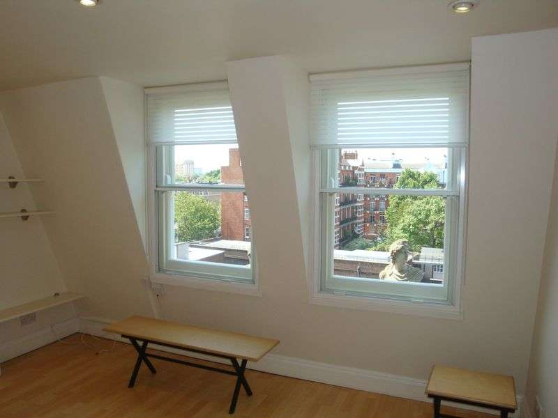 1 Bedroom Flat for sale in Penywern Road, London