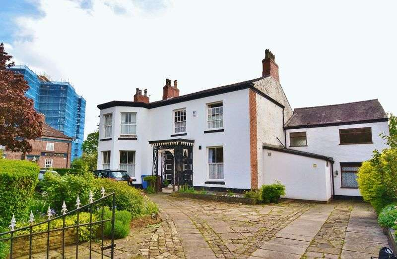 5 Bedrooms House for sale in Barton House, Barton Road