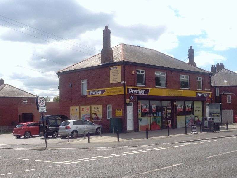 Property for sale in Premier Store, 121 Tynemouth Road, Wallsend