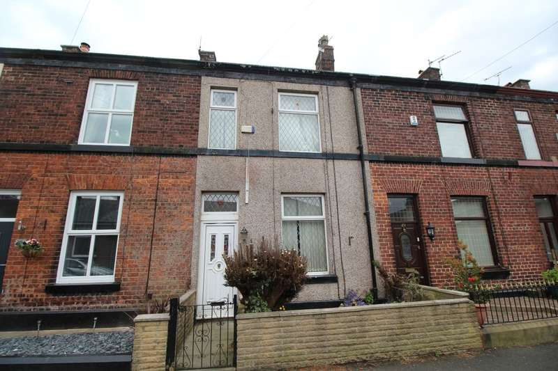 3 Bedrooms Property for sale in New George Street, Bury, BL8