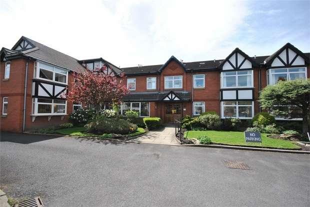 2 Bedrooms Flat for sale in Sandhurst Avenue, LYTHAM ST ANNES, Lancashire
