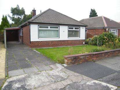 Bungalow for sale in Dorrington Road, Sale, Greater Manchester, Cheshire