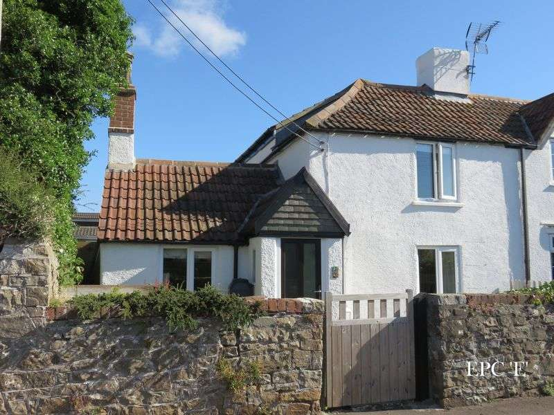 2 Bedrooms Cottage House for sale in ALVESTON
