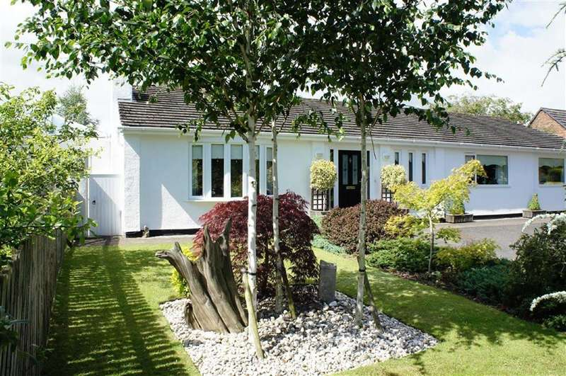 4 Bedrooms Property for sale in Aglionby, Aglionby Carlisle